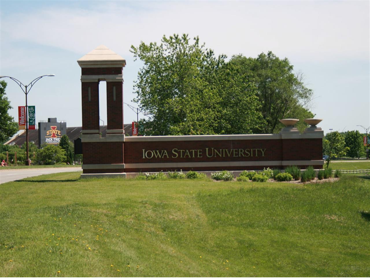 Iowa State University, Ames, IA