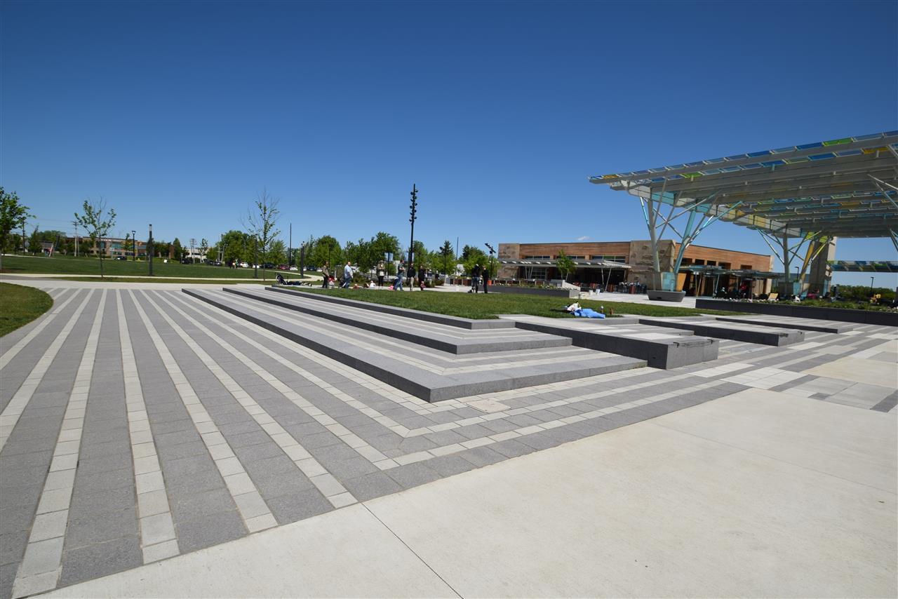 Summit Park, Blue Ash (Cincinnati OH)