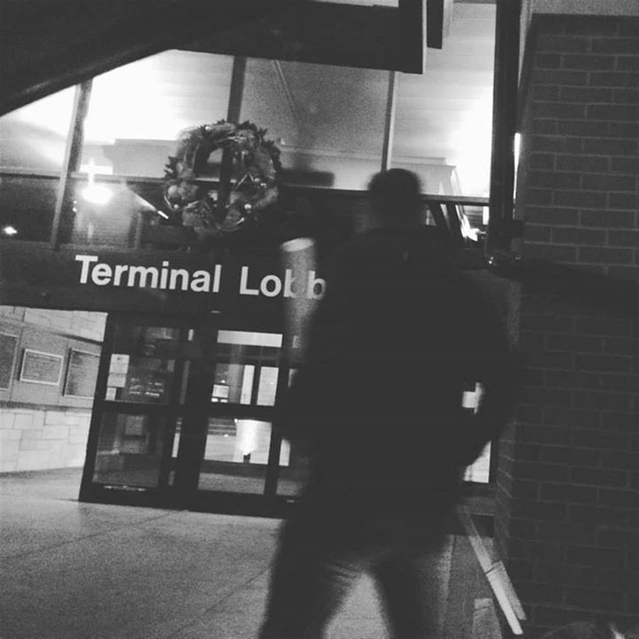 Lexington KY Airport terminal