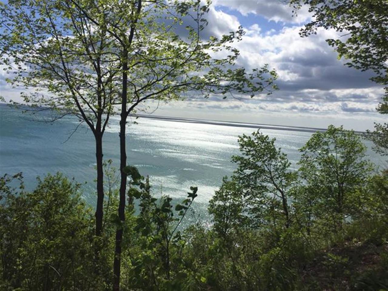 Sunrise Beach, Lake Bluff, IL