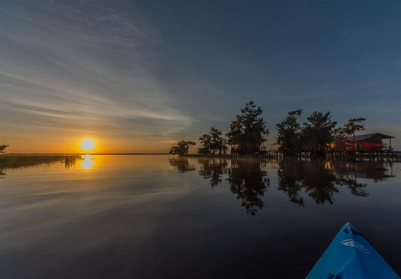 Sunrise Blue Cypress Park, Vero Beach, Florida