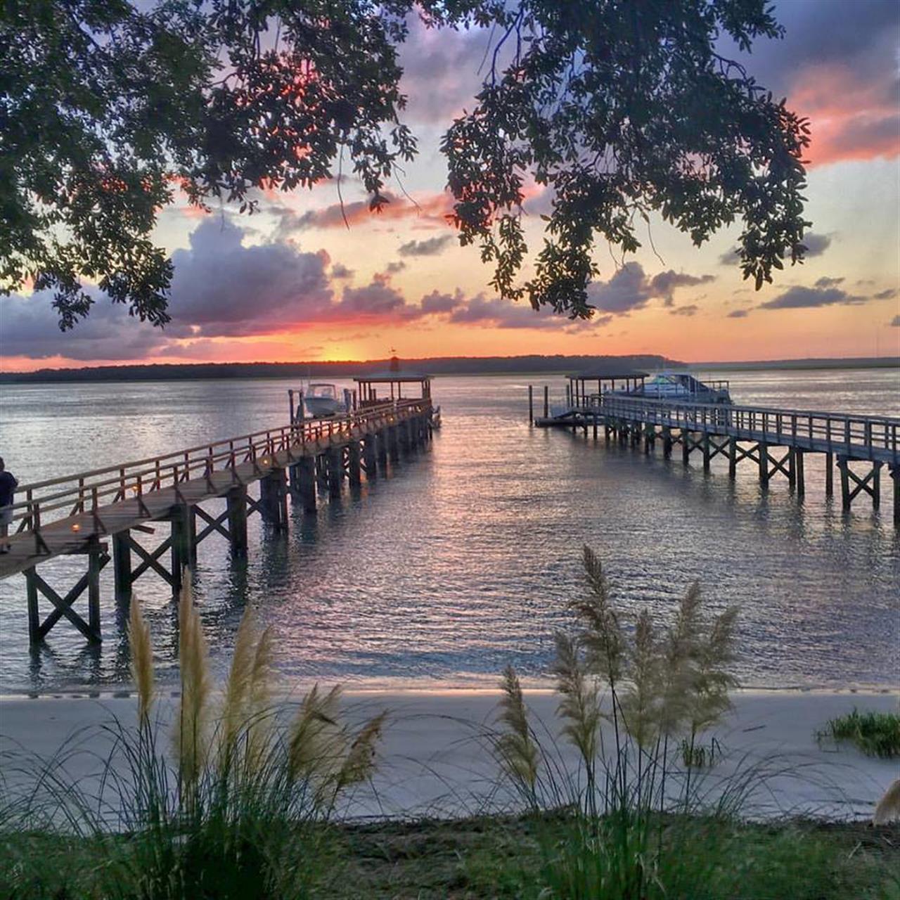 #LeadingRElocal - Spanish Wells, Hilton Head Island.