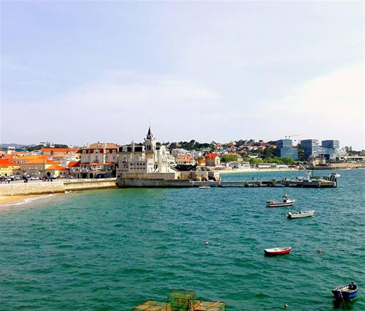 #cascais #leadingrelocal #insportugalrealestate