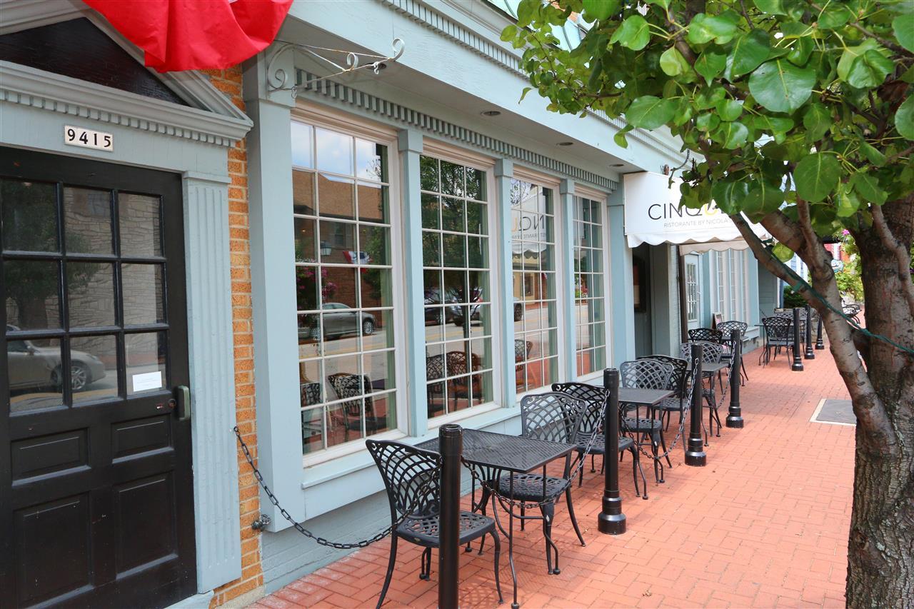 #leadingrelocal #MontgomeryOhio #downtown #cafe #CincinnatiOhio