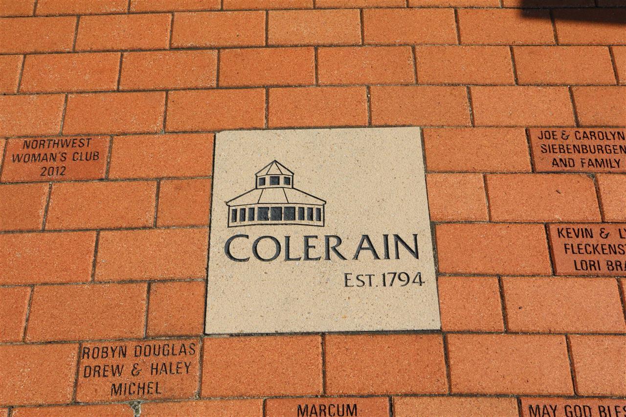 #leadingrelocal #ColerainTownshipOhio #CincinnatiOhio #Memorial