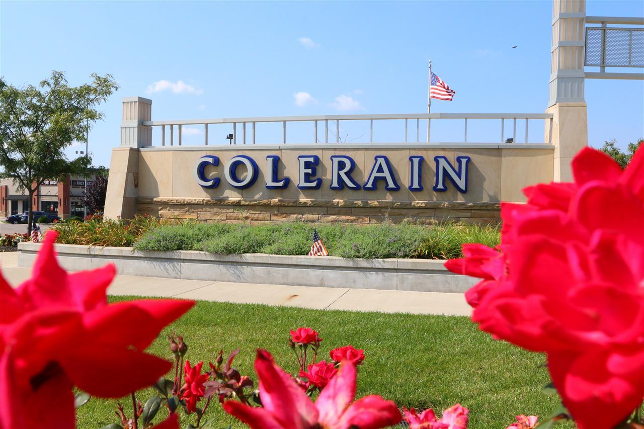 #leadingrelocal #ColerainSign #ColerainTownship #CincinnatiOhio