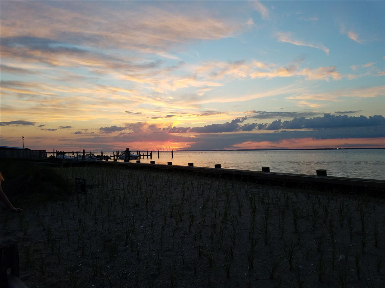 Ocean Beach Fire Island, NY