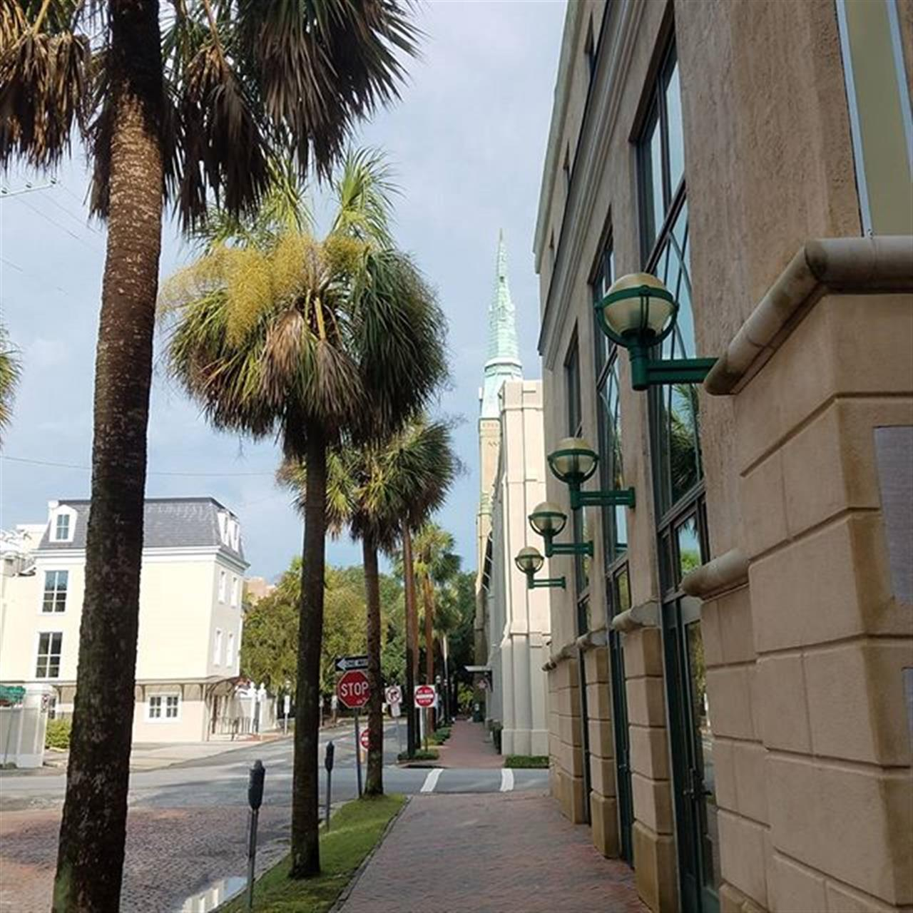 The calm after a storm. #visitsavannah #leadingrelocal