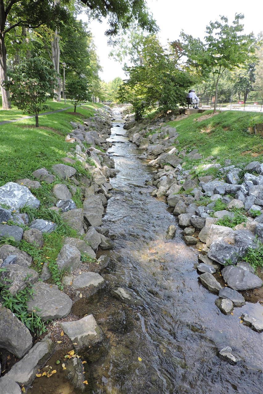 Lewis Creek, Staunton, VA