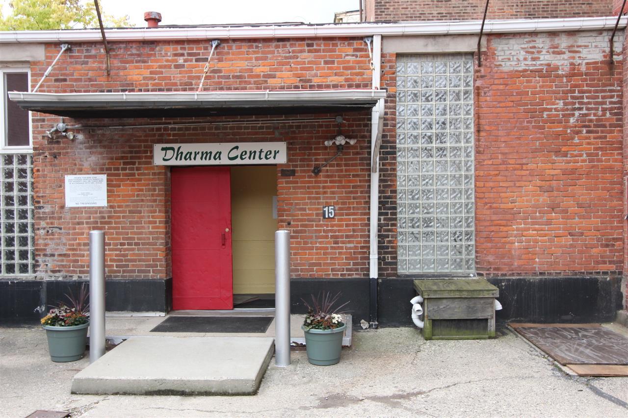 #leadingrelocal #Northside #CincinnatiOhio #BuddhistDharmaCenter