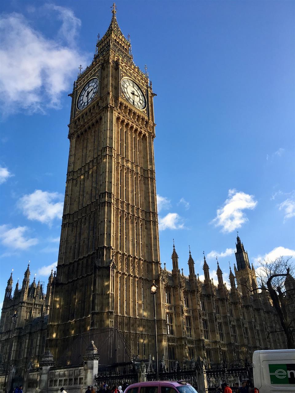 #leadingRElocal #BigBen #London
