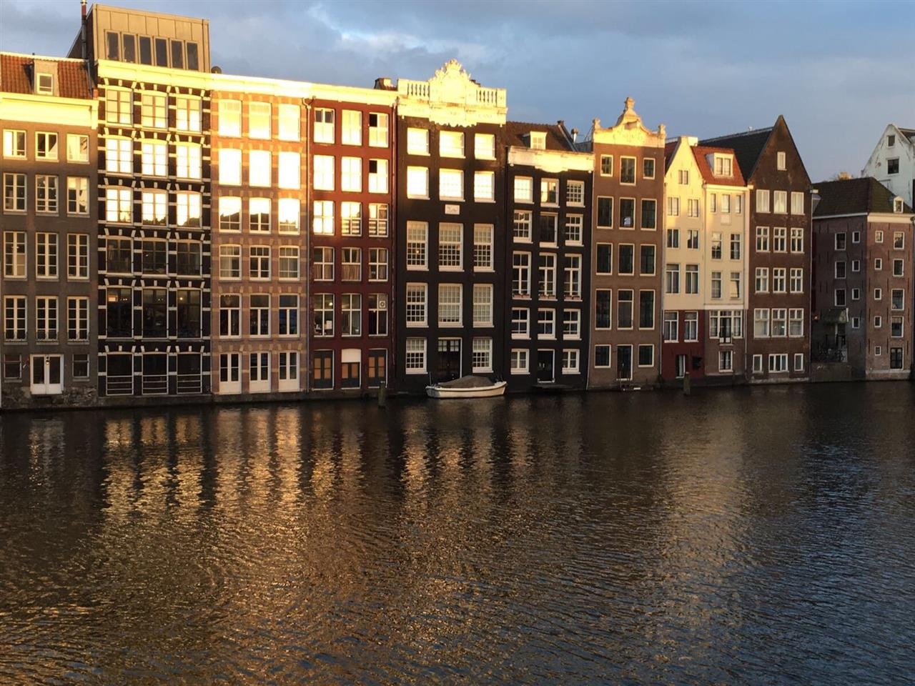 #leadingRElocal #Amsterdam