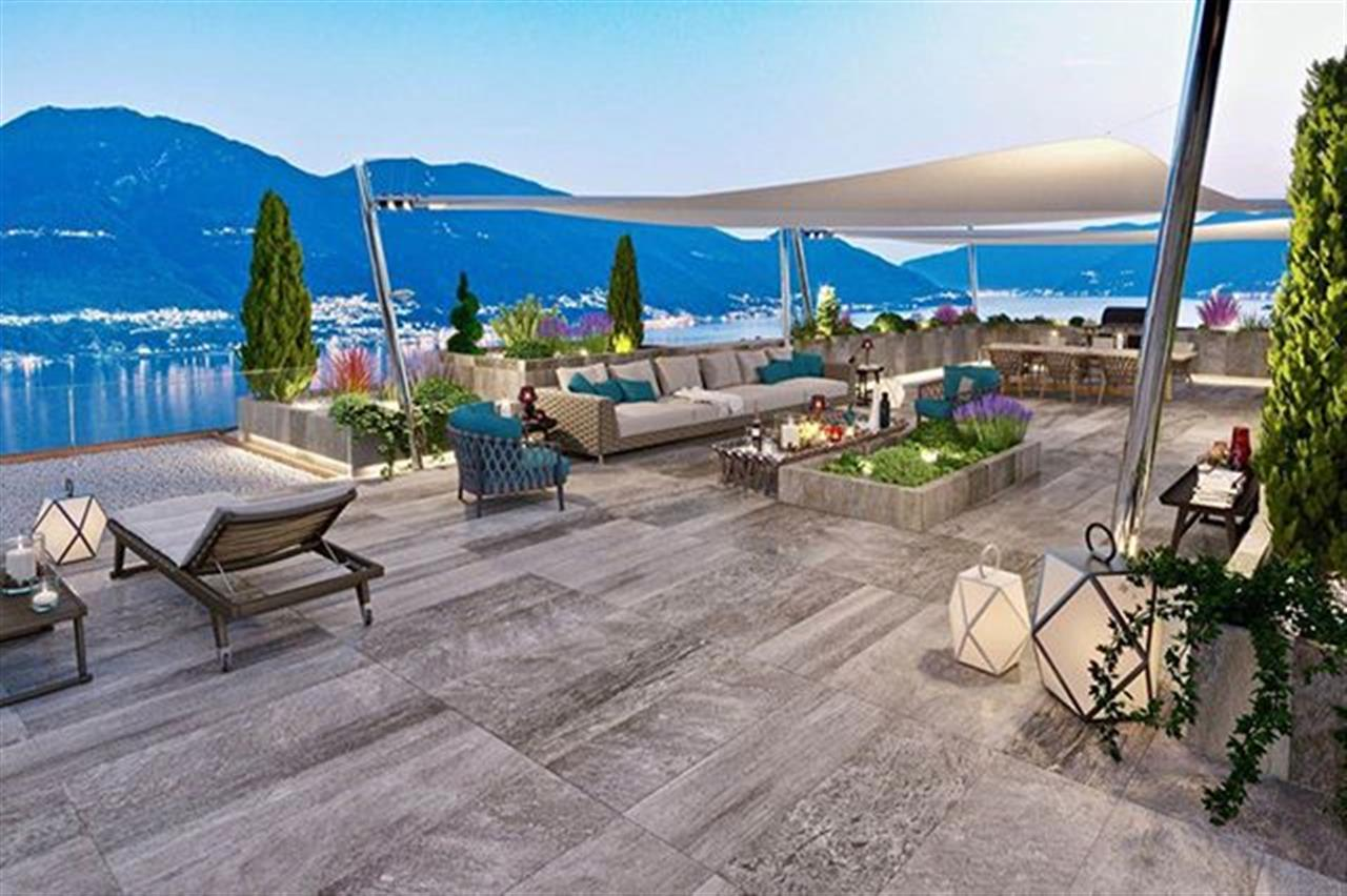 "What a view to Lake Maggiore from a new residence ""Cedrus"" at Minusio. Luxury penthouse in exclusive residence with #lakemaggiore view in #Ticino #Switzerland for sale. For more search with ref. 88468. #apartmentforsale #lakemaggiore #luxuryrealestate á#inlovewithswitzerland #luxurylife #luxurylifestyle #christiesinternationalrealestate #luxuryportfolio #wetagconsulting #leadingre #ChristiesHomes #takemehere #FF #instafollow #l4l #tagforlikes #followback #instagood #tbt #photooftheday #followme #likeforlike #LeadingRElocal"