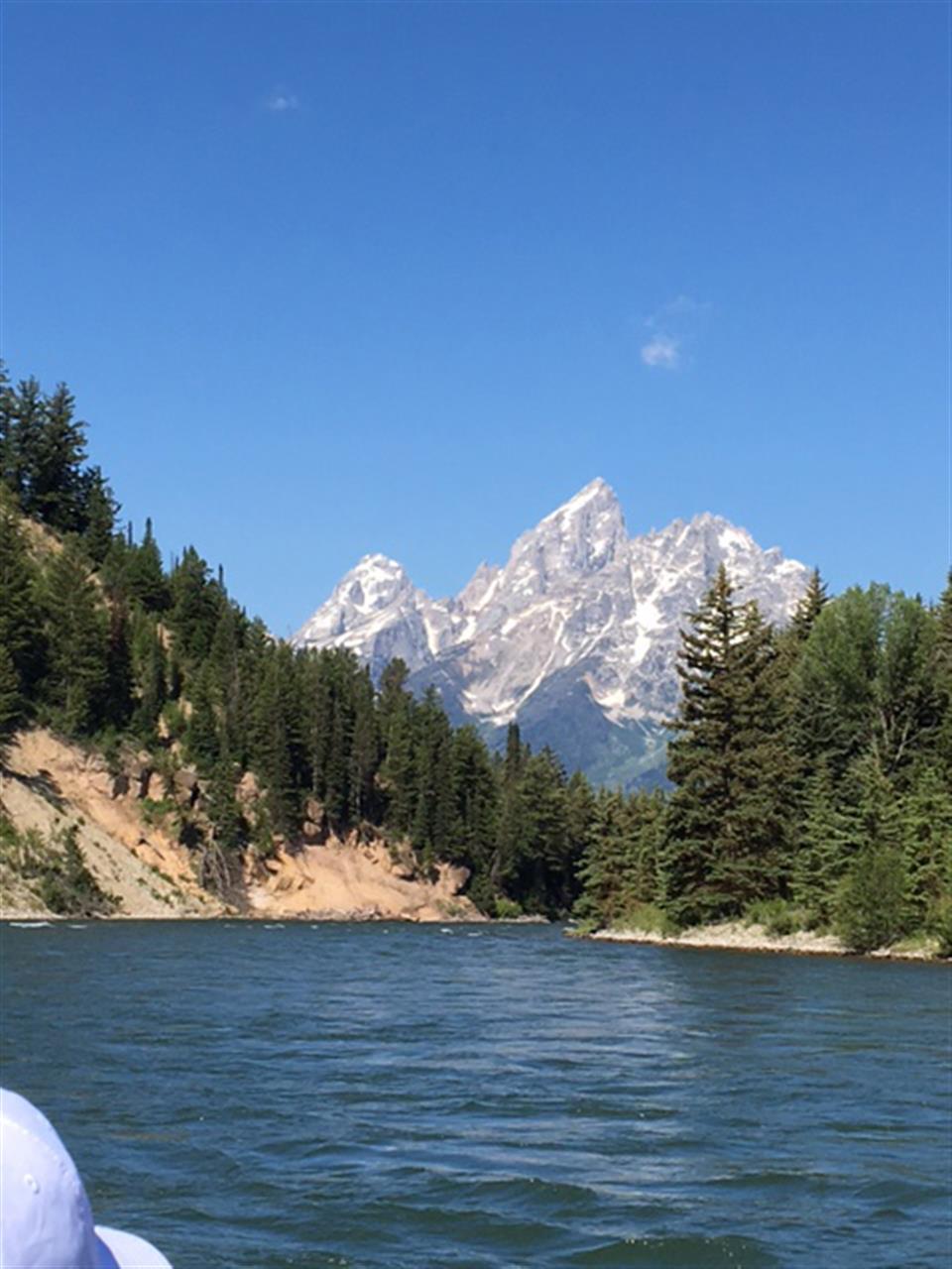 #leadingrelocal #JacksonHole #Wyoming #mountains
