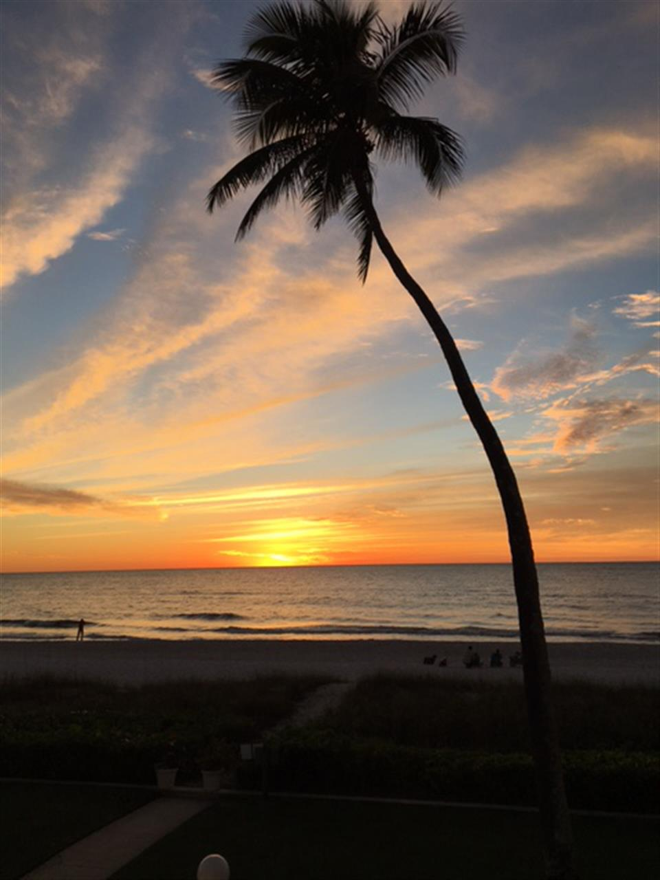 #leadingrelocal #Naples #Florida #sunset
