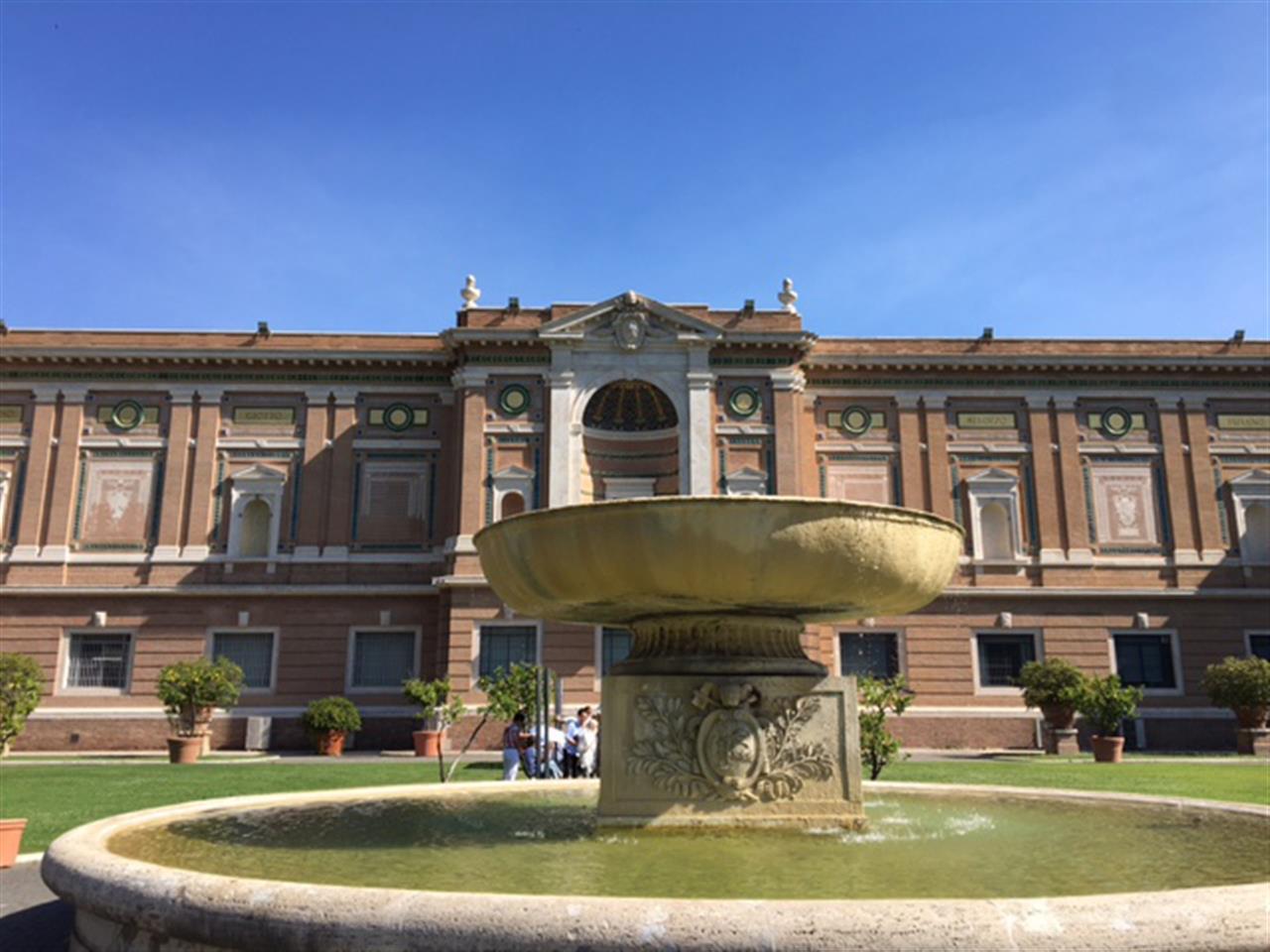 #leadingrelocal #Rome #Italy #Vatican