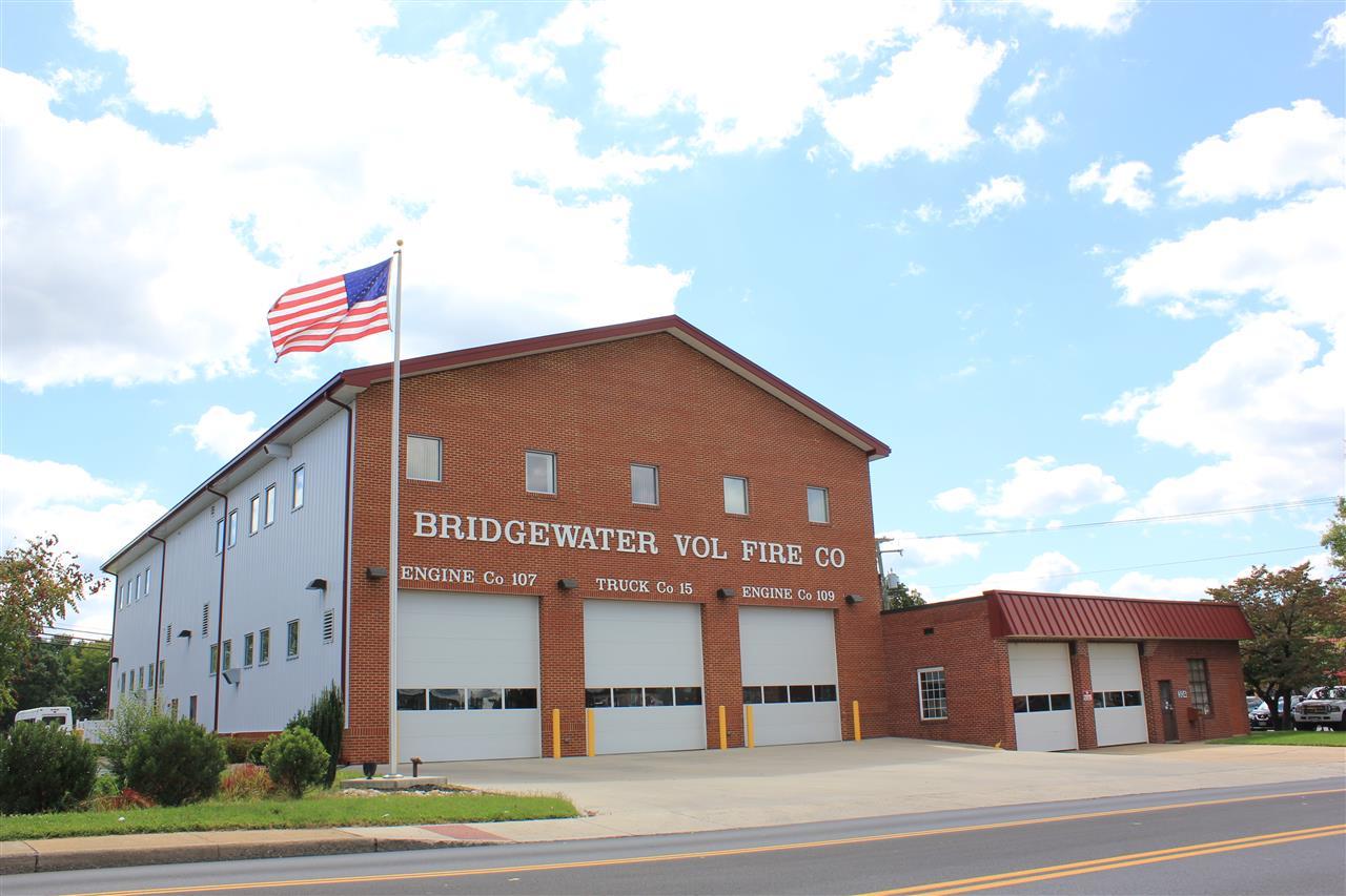 Bridgewater, VA Volunteer Fire Department