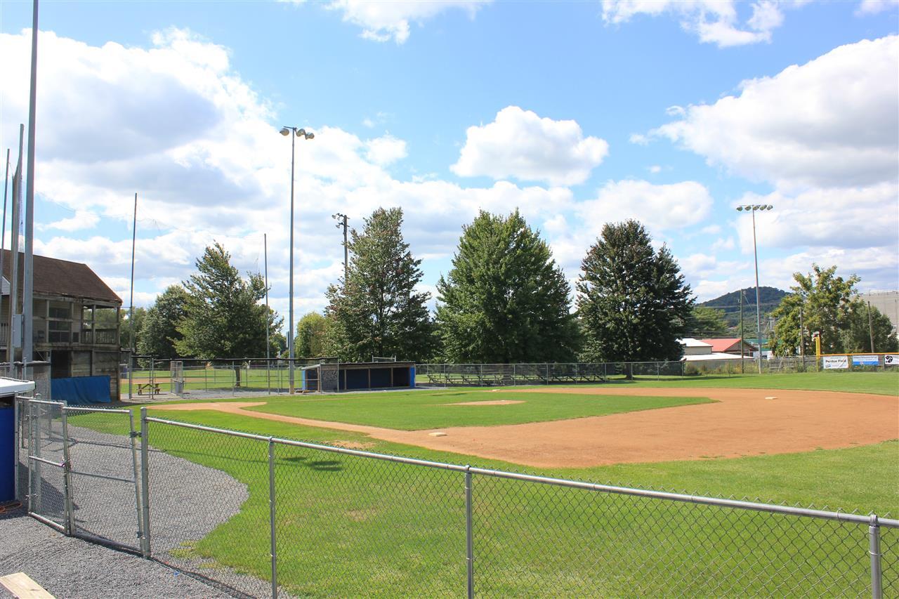 Bridgewater, VA Community Little League