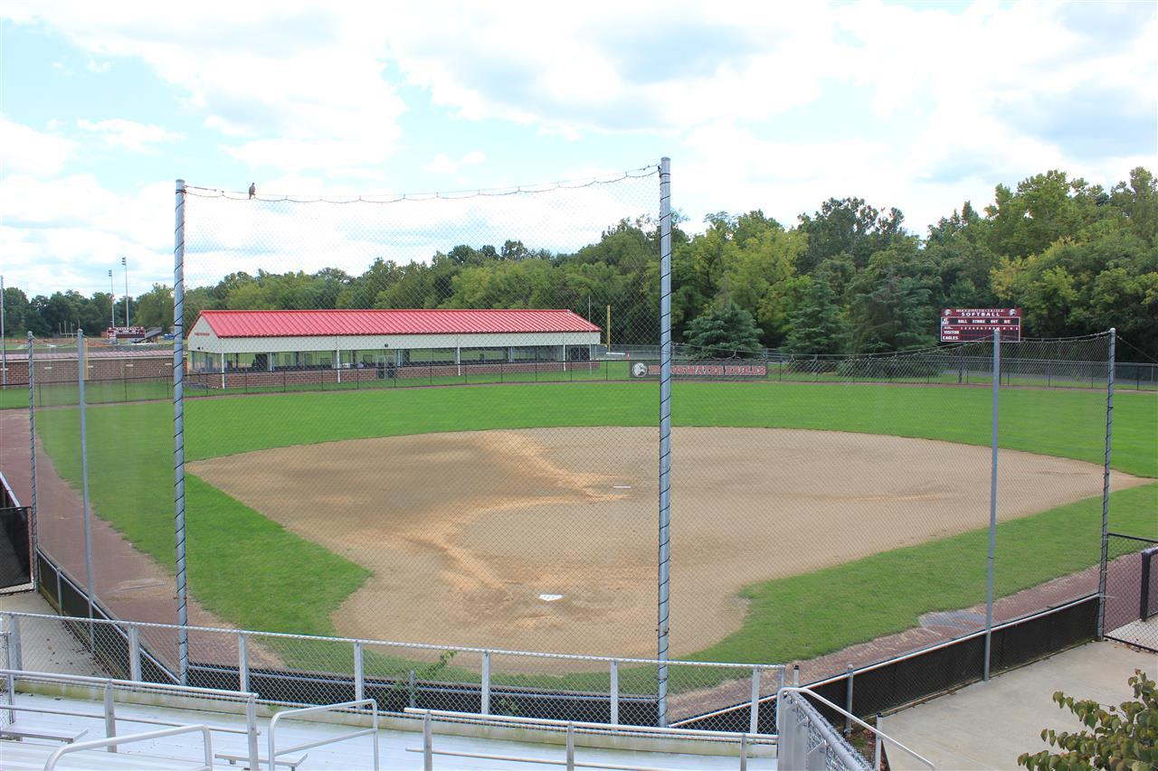 Bridgewater College Softball Park