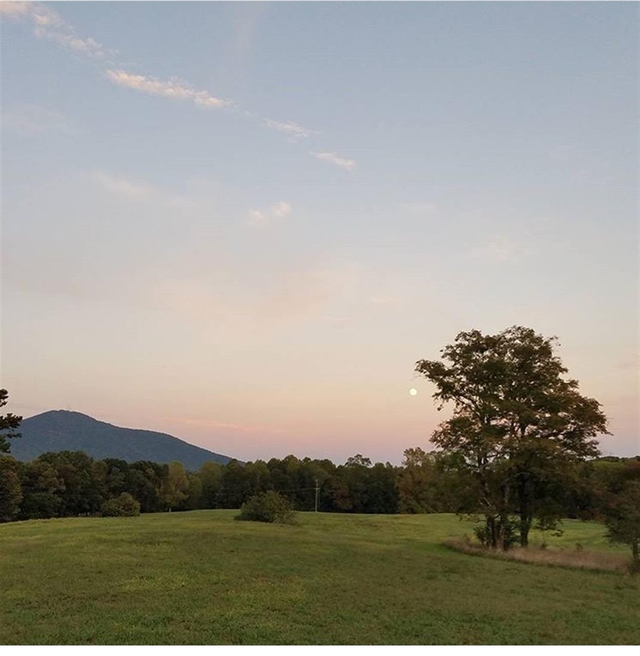 Wauka Mountain in Clermont, Georgia