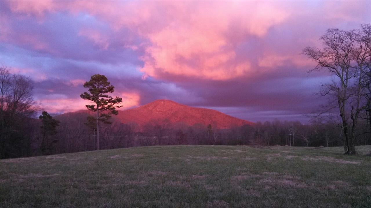 Wauka Mountain, Clermont Georgia