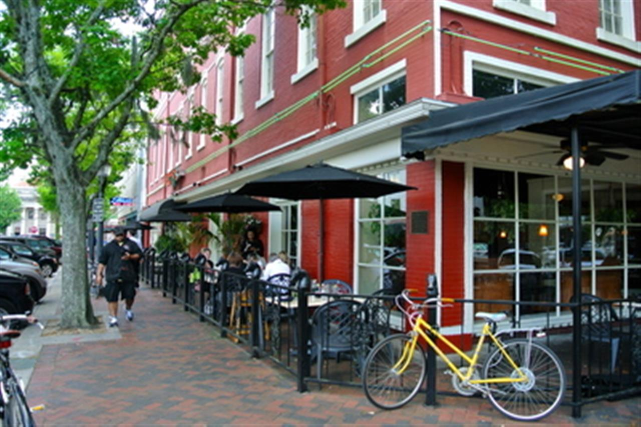 Downtown Gainesville