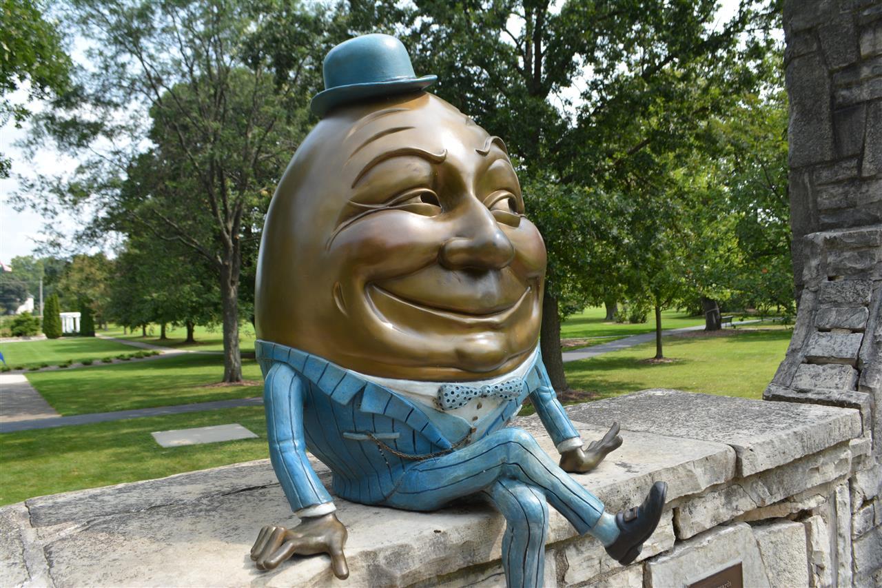 Humpty Dumpty-St. Charles IL