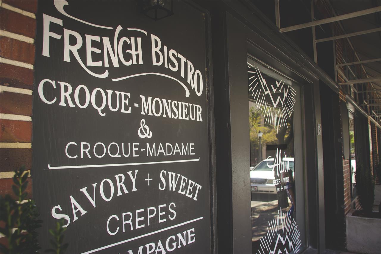 French Bistro #GainesvilleFL