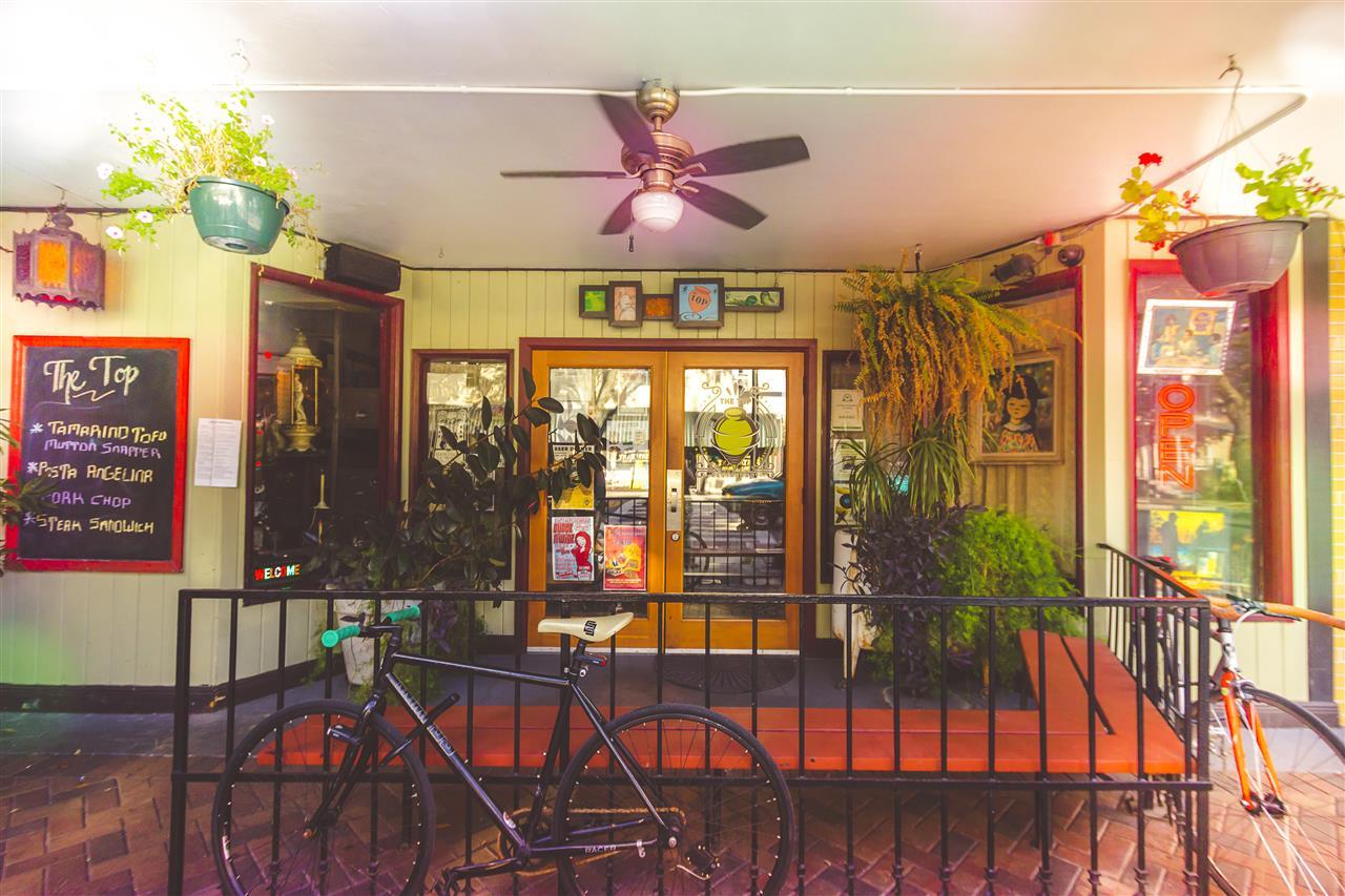 The Top Downtown Restaurant Scene #GainesvilleFL