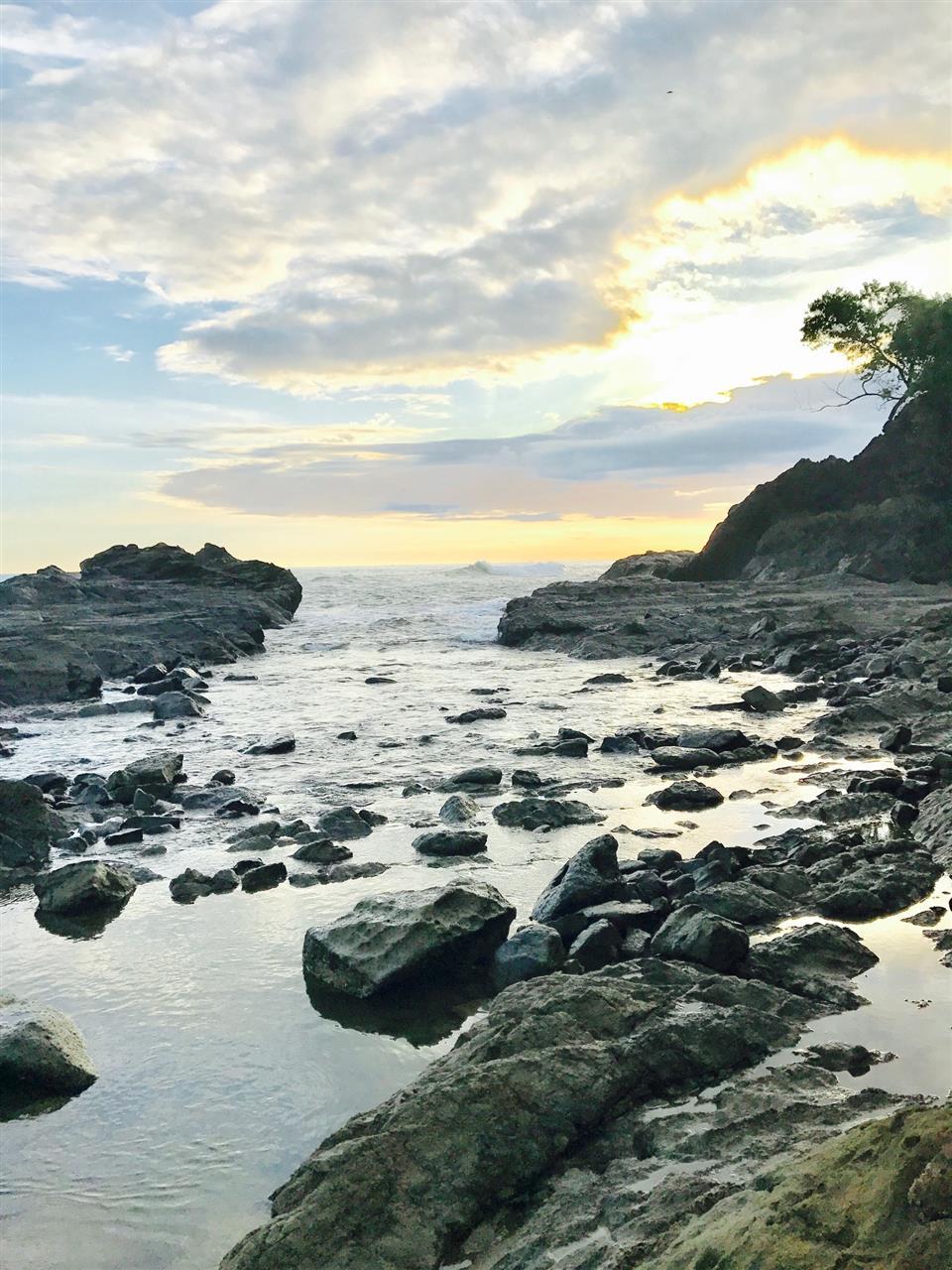 Dominicalito, Costa Rica