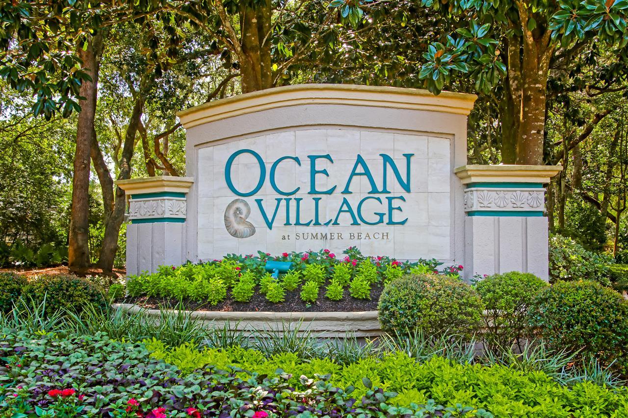 #ameliaisland  #oceanvillageatsummerbeach