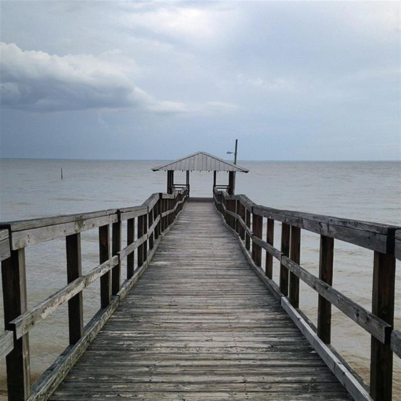 Good morning from Fairhope, Alabama. Rainy days never take away from the beauty of living on the Gulf Coast. #LetsJoinForces . . . . . BellatorAL.com || #realtors #property #fairhopeal #gulfcoastliving #dock #bay #baldwincounty #mobileal #fishing #waterfront #coast #mobilebay #rainyday #saturdays #realestate #realestateagents #bellatorrealestate #community #leadingrelocal