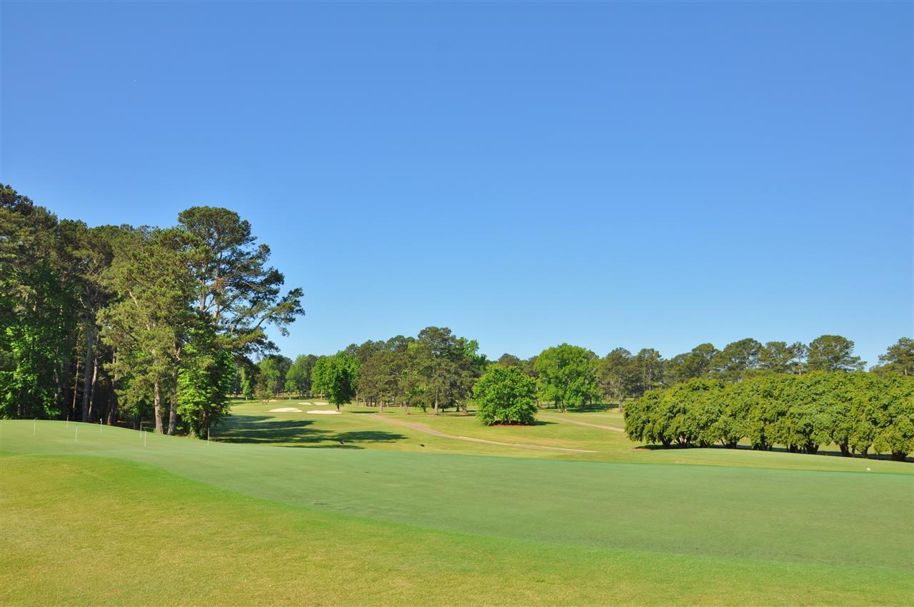 Golf Course in Callaway Gardens Pine Mountain, GA