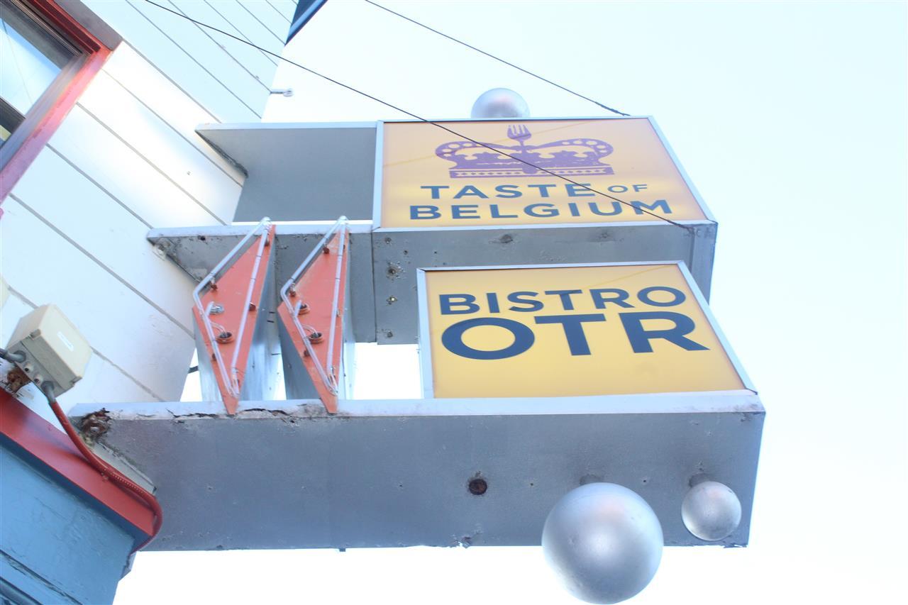 #LeadingRELocal #CincinnatiOhio #OverTheRhine #TasteOfBelgium #Waffles