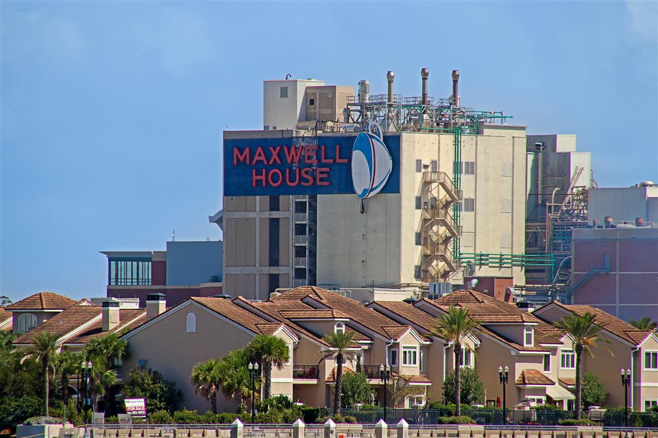 #jacksonville #downtown #maxwellhouse