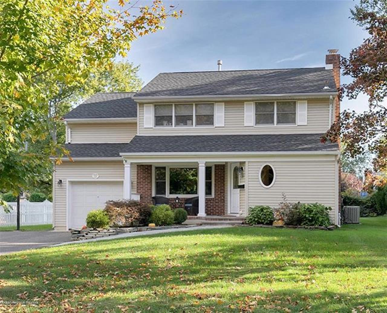 Stunning home on a sought after street in Fair Haven! . 209 Cambridge Avenue Fair Haven, NJ http://bit.ly/2lurPVo