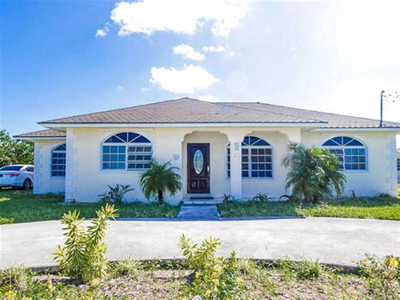 #NewListing ?This home is ready to go, itÆs got 3 bedrooms, 2 bathrooms and tons of living space!  Priced at $175,000  Just off Arden Forest Road and walking distance to Taino Beach, youÆll love the location as much as I do. Home comes equipped with hurricane shutters and fully functional generator, this home is safe and secure.