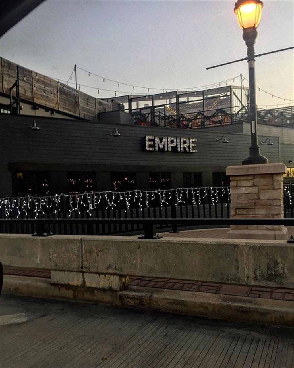 Empire is one of @napervilleil more popular night spots with great drinks, music and dancing. #naperville #chicagosuburbs #leadingrelocal #bairdwarner #downtown