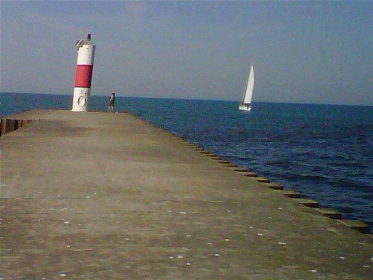 The pier #LeadingRELocal #BairdWarner #OvalBeach