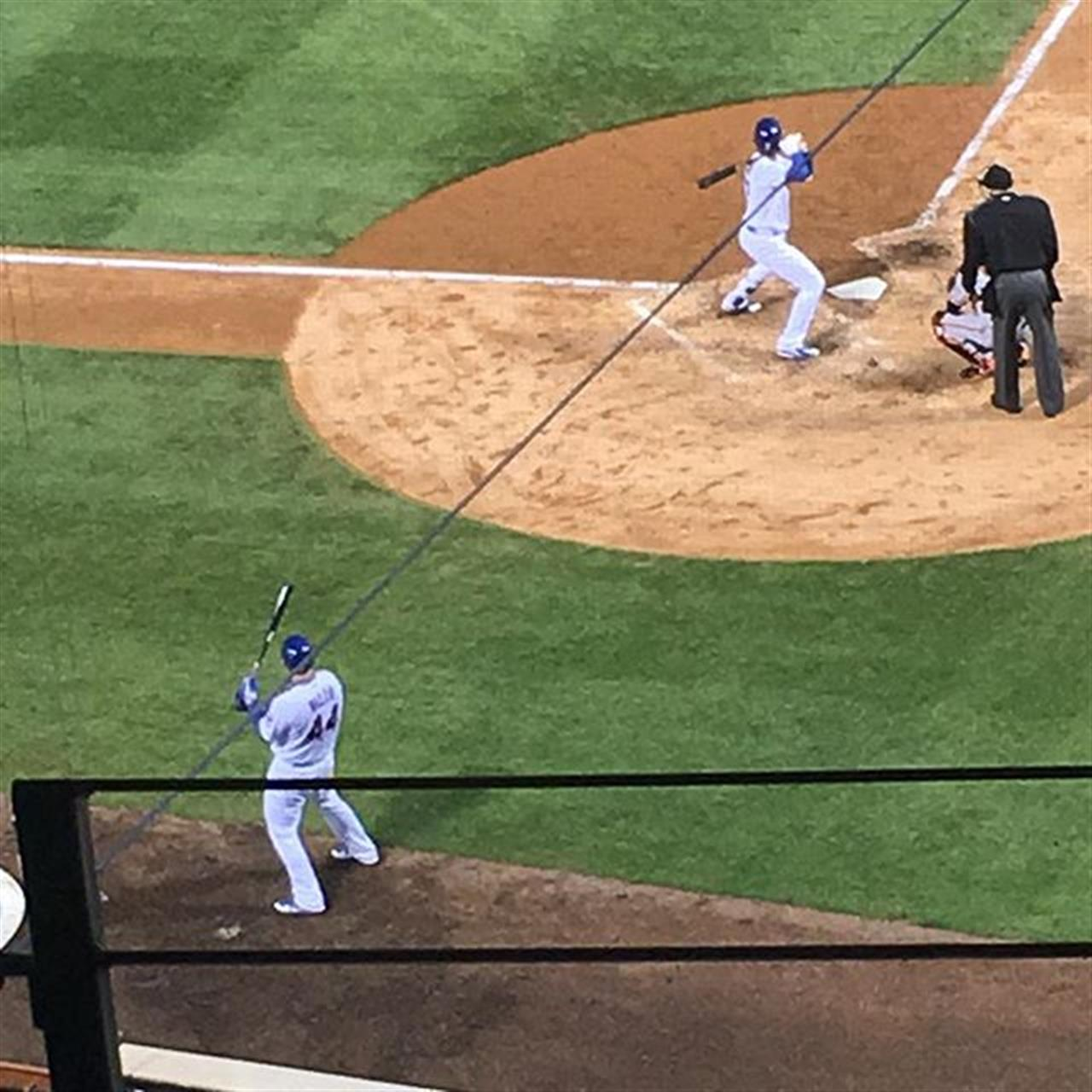 Chicago's most iconic bff duo - Kris Bryant and Anthony Rizzo. #chicagocubs #chicago #wrigleyfield #leadingrelocal