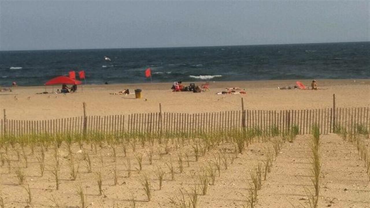 Belle Harbor Rockaway Beach #newyork #leadingrelocal #bairdwarner