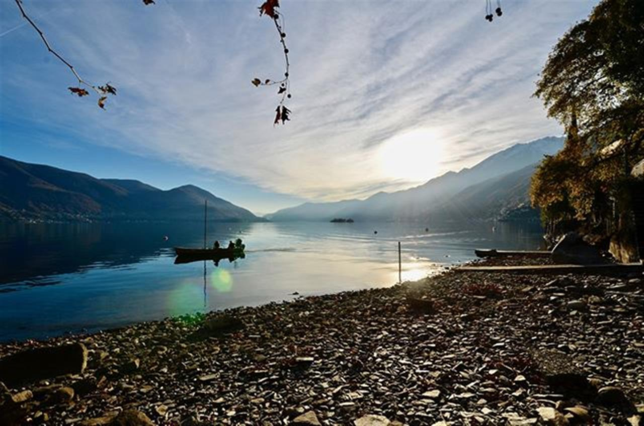 This is a private beach of our new listing in #Ascona, #Ticino, #Switzerland. This wonderful plot plot for sale is located in very sought-after position on the hills of Ascona. Apart from a villa with guest house, a parcel bordering the lake with beach belongs to the property. For more search with ref. 88497 or visit bit.ly/88497-en.á #lakemaggiore #luxuryrealestate #inlovewithswitzerland #luxurylife #luxurylifestyle #christiesinternationalrealestate #luxuryportfolio #wetagconsulting #leadingre #ChristiesHomes #LeadingRElocal