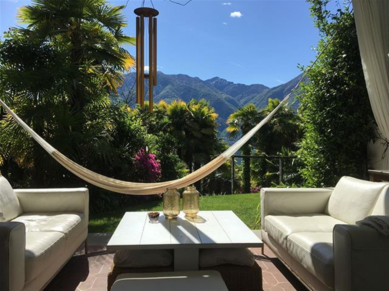 Looking forward for spring time in Ticino. #luxuryvilla #lakemaggiore #ticino #switzerland #luxuryrealestate #inlovewithswitzerland #luxurylife #luxurylifestyle #christiesinternationalrealestate #luxuryportfolio #wetagconsulting #leadingre #ChristiesHomes #LeadingRElocal