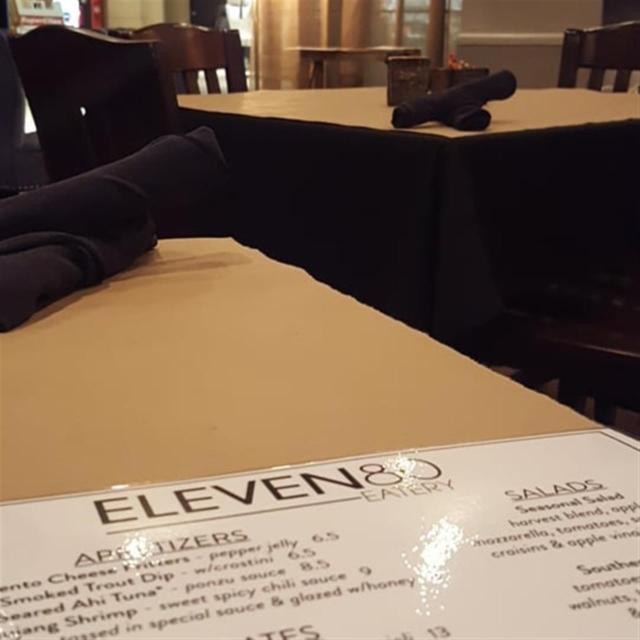 Time to try a new(ish) restaurant with my sweetheart #BooneNC #LeadingRElocal #boonecarlsons #eleven80