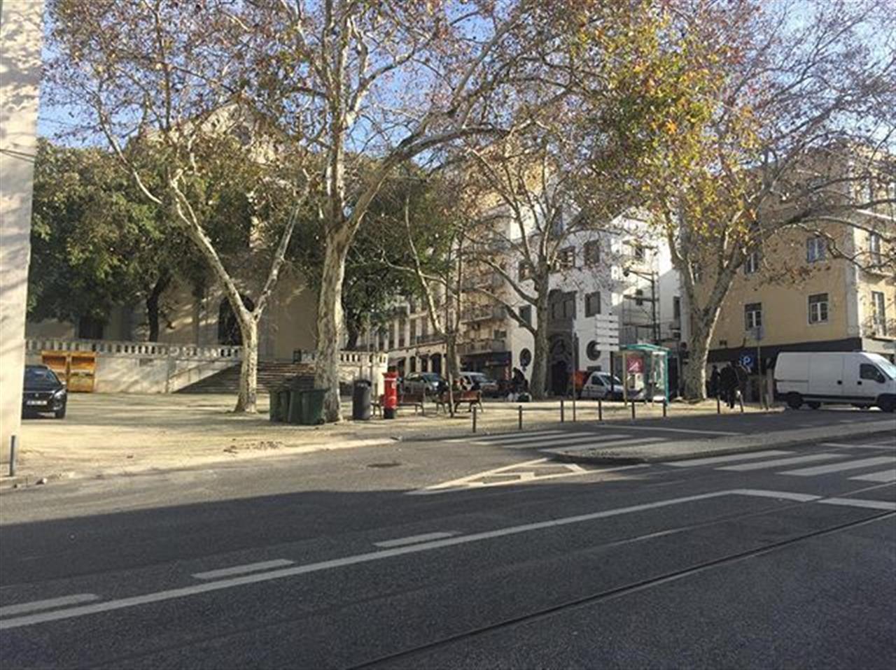 Sempre que sair de casa, esta pode ser a sua vista! Veja mais em www.ins.pt | Ref. 100638A #insrealestateportugal #leadingrelocal #principereal #lisbon #portugal