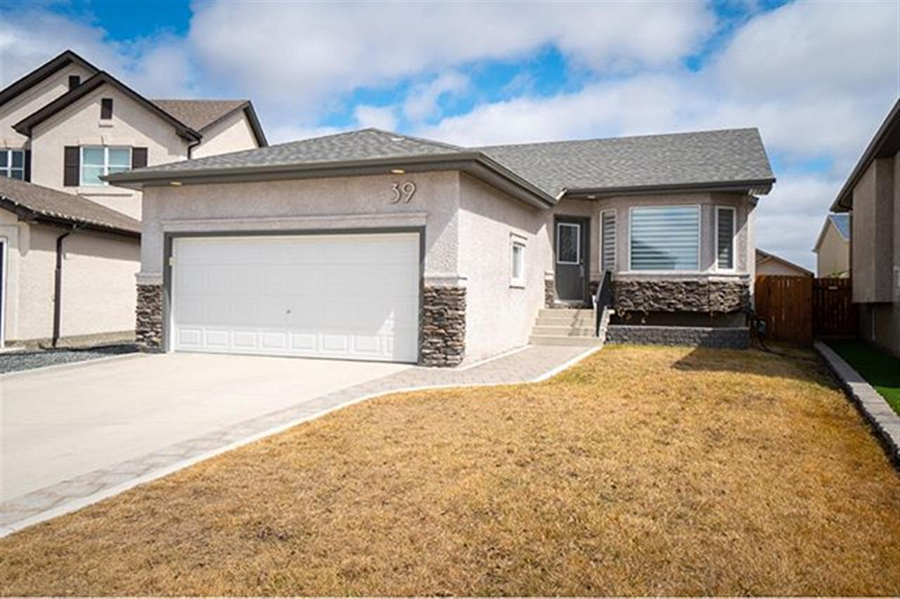 Check out #thepropertyexchangegroup new listing!  39 Stan Turriff Place, Winnipeg - $389,900 Nicole McMillan | REALTOR® 204.444.4646 ThePropertyExchangeGroup.com Proud members of #leadingre #mls #winnipegrealestate #canterburypark
