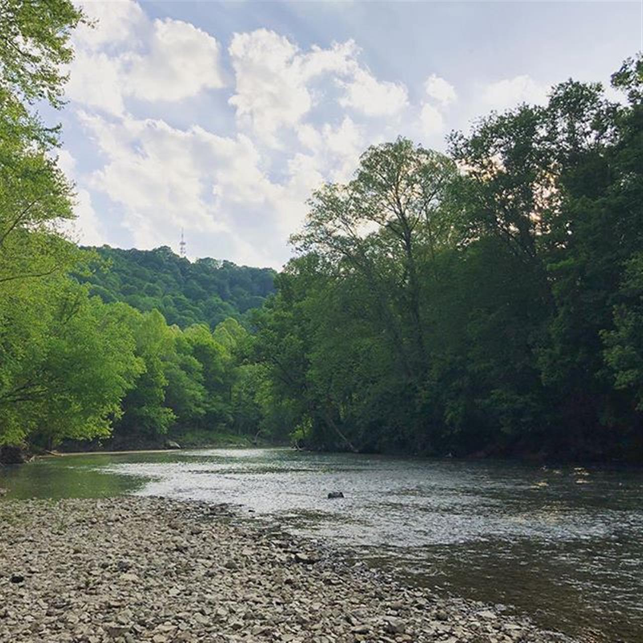 Daniel Boone said, Heaven must be a Kentucky kind of place, and I tend to agree. Love this #LaurelCo view. Thanks for letting me be your #KYRealtor  #loveLondonKY #leadingre #leadingrelocal #whataview #kentucky #river