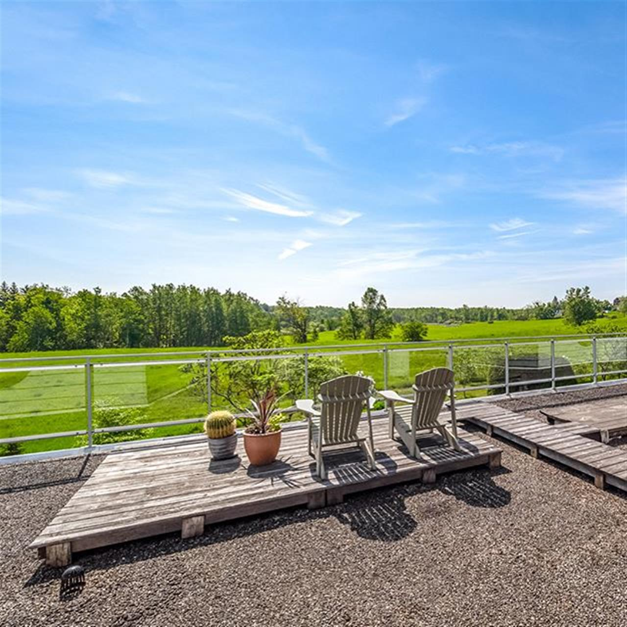 If outdoor living is your thing, then give us a ring - this beauty is gorgeous all year long- not just in spring  ÔÇö> @seantmurphy has all the details  - - - - #outdoorliving #getoutside #livegreen #nature #rooftoppatio #balcony #takeamoment #realestate #forsale #guelpheramosa #getaway #livehere #livehappy #lovewhereyoulive #leadingrelocal #leadingrealestatecompaniesoftheworld